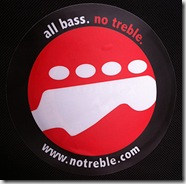 NoTreble_sticker